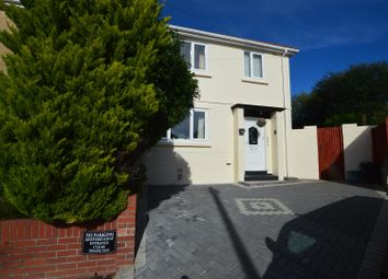 Thumbnail 3 bed semi-detached house for sale in Burry Road, Pembrey, Burry Port