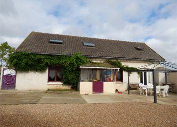 Thumbnail 4 bed property for sale in Centre, Eure-Et-Loir, Tremblay Les Villages
