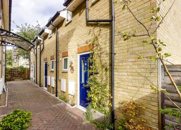 Connor Close, London E11. 1 bed end terrace house
