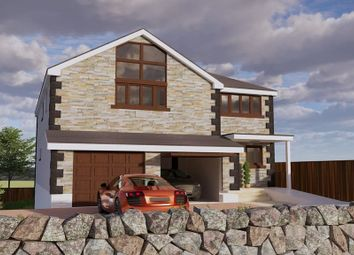 Thumbnail 5 bed country house for sale in Carlisle Road, Crawford, South Lanarkshire
