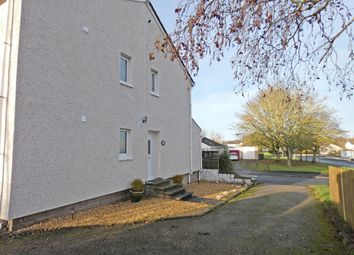 Thumbnail 2 bed flat for sale in Swan Road, Ellon, Aberdeenshire