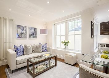 Thumbnail 1 bedroom flat to rent in Kensington Gardens Square, London