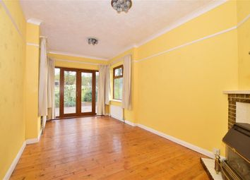 2 bed detached bungalow for sale in Montrose Close, Welling, Kent DA16