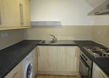 Thumbnail 1 bedroom flat to rent in Ammanford Green, Ruthin Close, London