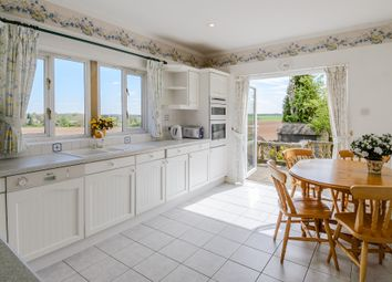 Thumbnail 5 bed detached house for sale in Hawkesbury Grange, Hawkesbury Upton