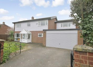 Thumbnail 4 bed detached house for sale in Eccleston Avenue, Handbridge, Chester