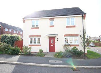 Thumbnail 3 bed semi-detached house for sale in Hornbeam Close, Wesham, Preston, Lancashire