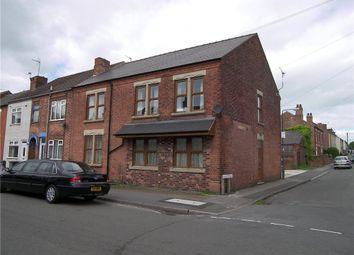 Thumbnail 1 bedroom flat to rent in Flat B, Quarry Road, Somercotes