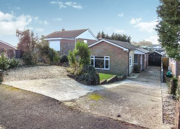 3 bed detached bungalow for sale in Welles Road, Chandlers Ford, Eastleigh SO53
