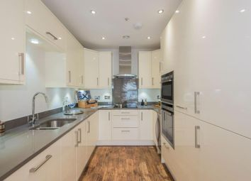 Thumbnail 2 bed flat for sale in Royal Court, Victoria Road, Netley Abbey, Southampton