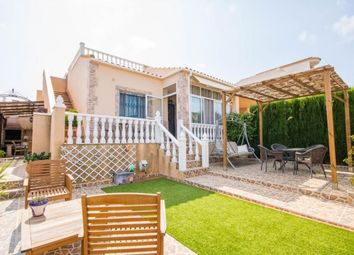 Thumbnail 2 bed terraced house for sale in Orihuela Costa, Orihuela Costa, Alicante, Valencia, Spain