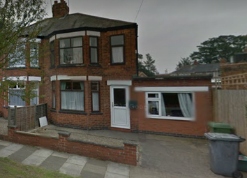 Thumbnail 4 bed shared accommodation to rent in Lilac Avenue, Off Hull Rd. York