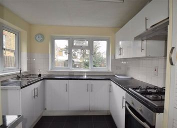 Thumbnail 4 bed semi-detached house to rent in Devonshire Road, Colliers Wood, London