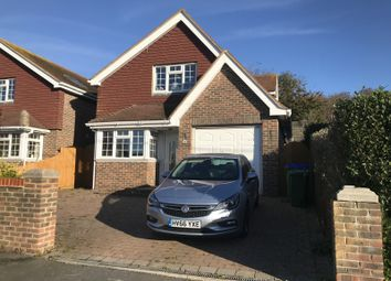 Thumbnail 4 bed property to rent in Glynn Road West, Peacehaven