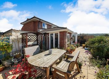 Thumbnail 2 bed end terrace house for sale in Clanfield, Sherborne