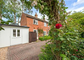 Thumbnail 3 bed semi-detached house for sale in Manor Cottage, Oakley Road, Brill, Aylesbury