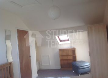 Thumbnail 4 bed shared accommodation to rent in Vincent Road, Sheffield, South Yorkshire