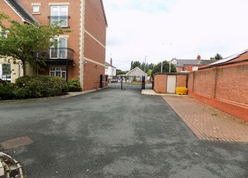 Thumbnail 2 bed flat for sale in Birkdale Court, Tarbock Road, Huyton, Liverpool