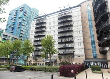 Thumbnail 1 bed flat to rent in Central House, Newham
