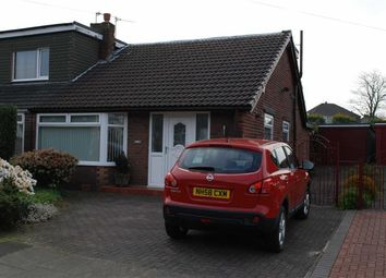 Thumbnail 2 bed semi-detached house for sale in Mount Road, Alkrington, Manchester