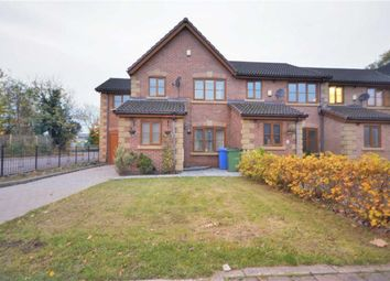 Thumbnail 4 bed semi-detached house to rent in Orchard Gardens, Longley Lane, Gatley, Cheshire