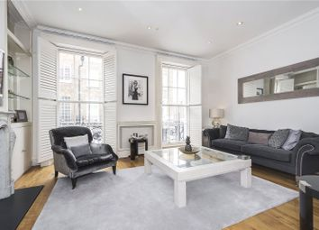 Thumbnail 2 bed maisonette for sale in Motcomb Street, London