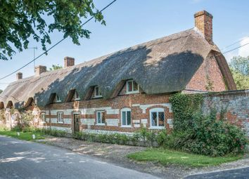 Thumbnail 2 bed cottage for sale in Barns End, West Amesbury, Salisbury