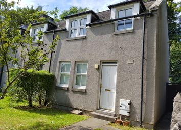 Thumbnail 4 bed end terrace house to rent in 7 The Orchard, Spital Walk, Aberdeen