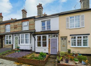 Thumbnail 2 bed terraced house for sale in Upper Paddock Road, Oxhey Village