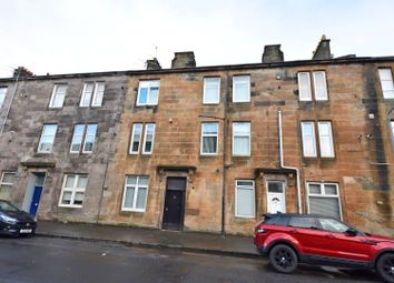 Thumbnail 2 bed flat for sale in 21 Flat 1/1 Wallace Street, Dumbarton
