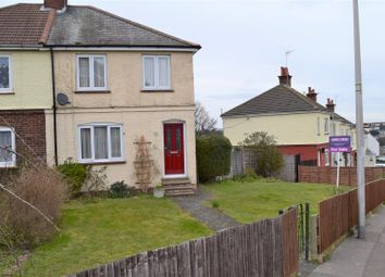 Thumbnail 3 bed semi-detached house for sale in Symons Avenue, Chatham