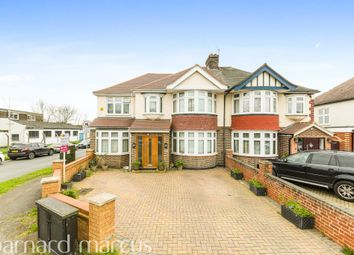 5 bed semi-detached house for sale in Kingston Road, Ewell, Epsom KT19
