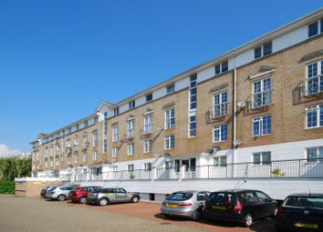 Thumbnail 2 bed flat to rent in Kingsbridge Court, Isle Of Dogs