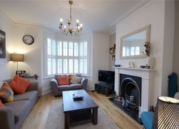 Thumbnail 5 bedroom terraced house for sale in Annandale Road, London