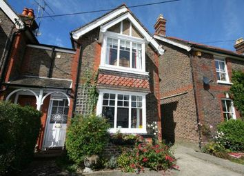 Thumbnail 3 bedroom property to rent in High Street, Partridge Green, Horsham
