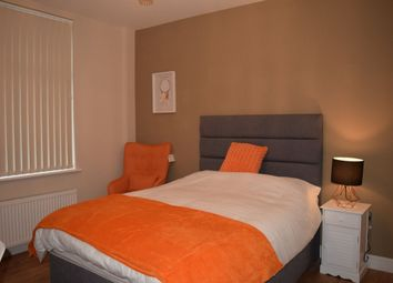 Thumbnail Room to rent in Cunliffe Street, Stockport