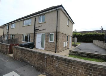 Thumbnail 3 bed semi-detached house to rent in Coach Road, Baildon, Shipley