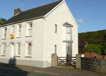 Thumbnail 3 bed semi-detached house for sale in 2 Brynawel, Dinas Cross, Newport, Pembrokeshire