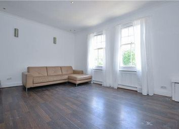 Thumbnail 4 bed flat to rent in Leigham Vale, London
