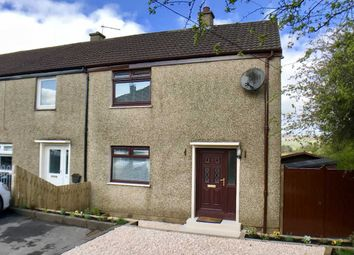 Thumbnail 2 bed property for sale in Blackthorn Avenue, Beith