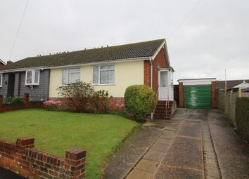 Thumbnail 2 bed bungalow for sale in Ghyllside Avenue, Hastings