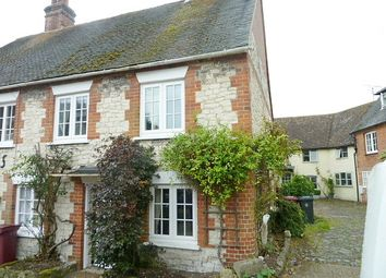 Thumbnail 2 bed semi-detached house to rent in Billingsgate Mews, North Lane, South Harting, Petersfield