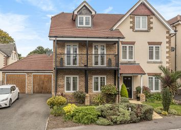 4 bed semi-detached house for sale in Halcyon Close, Oxshott, Leatherhead KT22