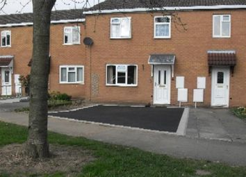 Thumbnail 3 bedroom town house to rent in Keldholme Lane, Alvaston, Derby