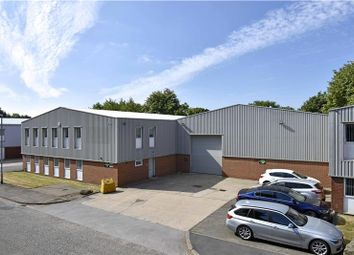 Thumbnail Light industrial to let in Unit 6, Hunslet Trading Estate, Leeds