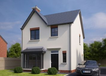 Thumbnail 3 bed detached house for sale in Coopers Mill, Upper Newtownards Road, Dundonald