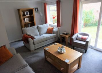 Thumbnail 4 bed detached house for sale in Riverside Drive, Stoneclough, Manchester