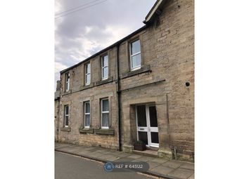 Thumbnail 3 bed flat to rent in Haw Hill, Rothbury, Morpeth