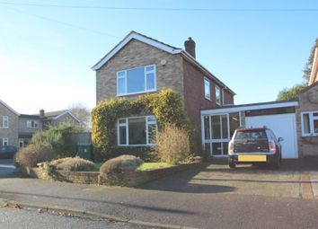 Thumbnail 3 bed link-detached house for sale in Field Close, West Molesey