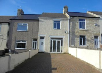 Thumbnail 3 bedroom terraced house for sale in Dale Street, Ushaw Moor, Durham